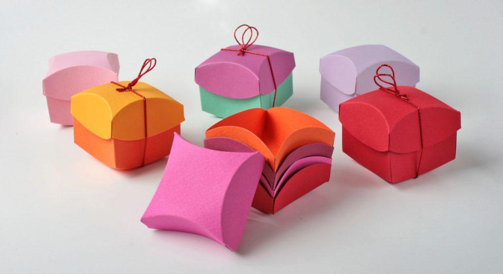 Geschenkschachtel-Kisha1, Design plus prämiert