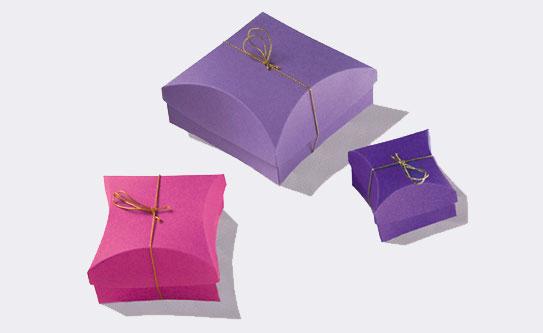 Geschenkschachtel-Kisha1,2,3, Design plus prämiert