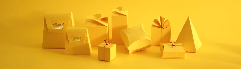 Geschenkschachteln, morphy