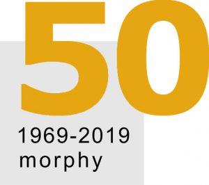 50 Jahre morphy Geschenkschachteln